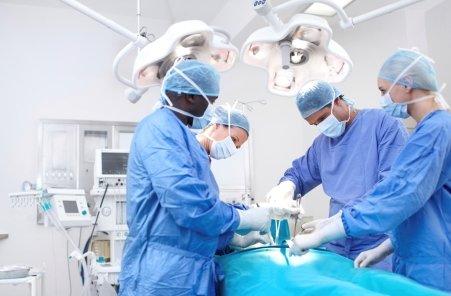 医院工程、门诊手术