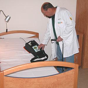 电气设备的便携式测试仪