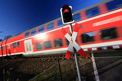 铁路道口/安全设施