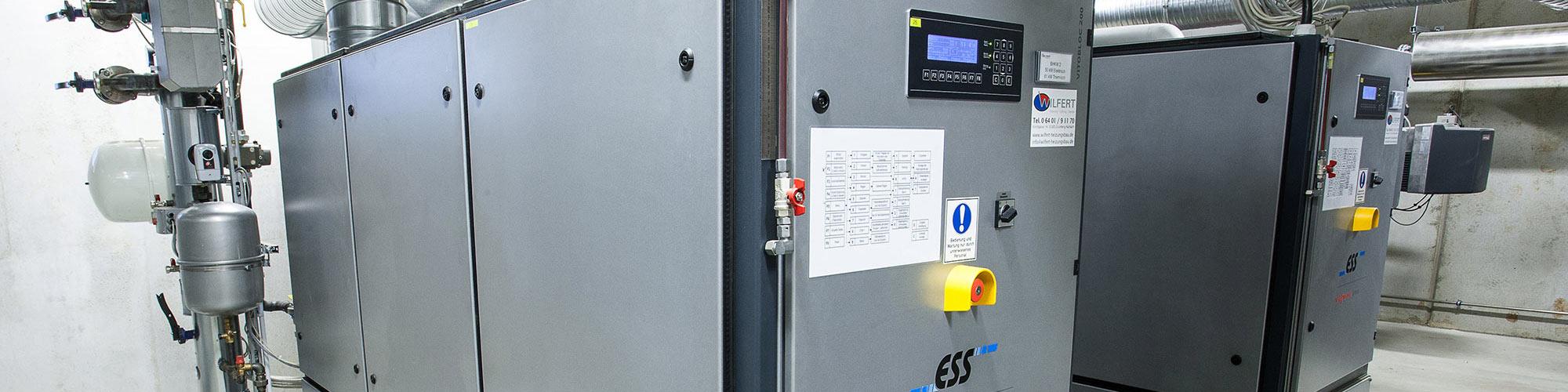 热电装置组合