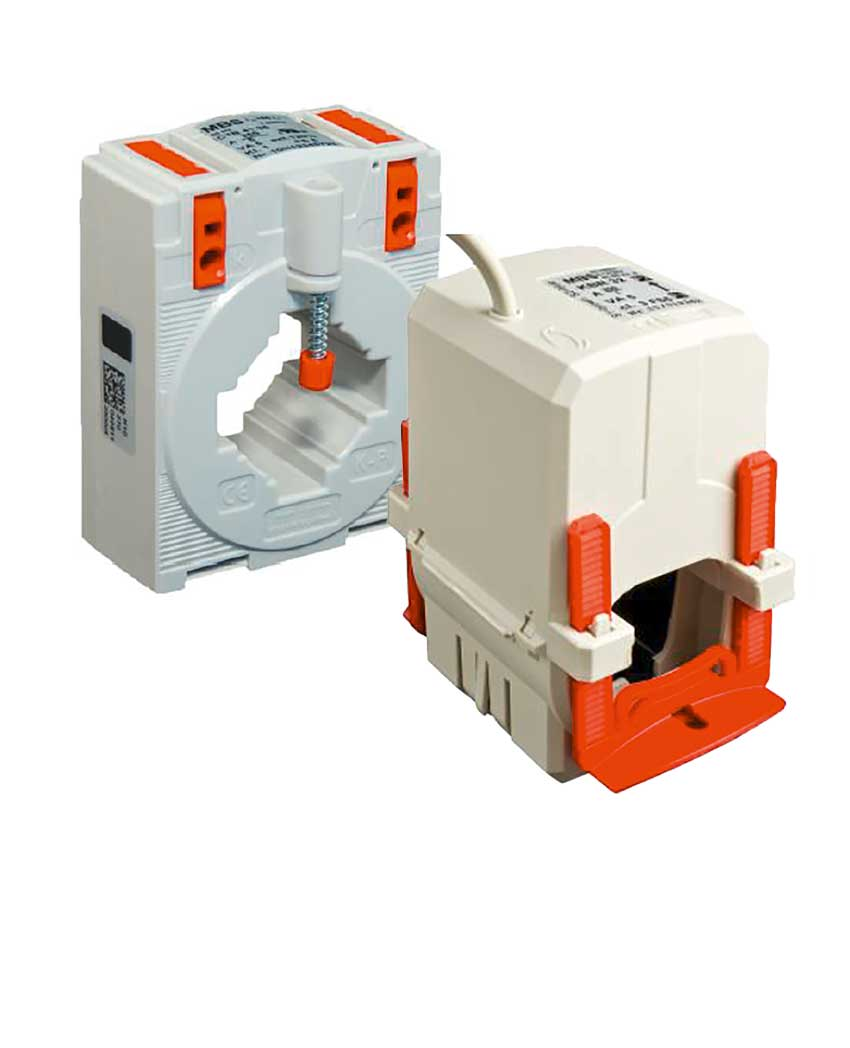 测量电流互感器