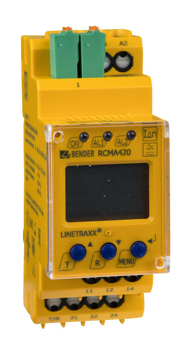 LINETRAXX® RCMA420