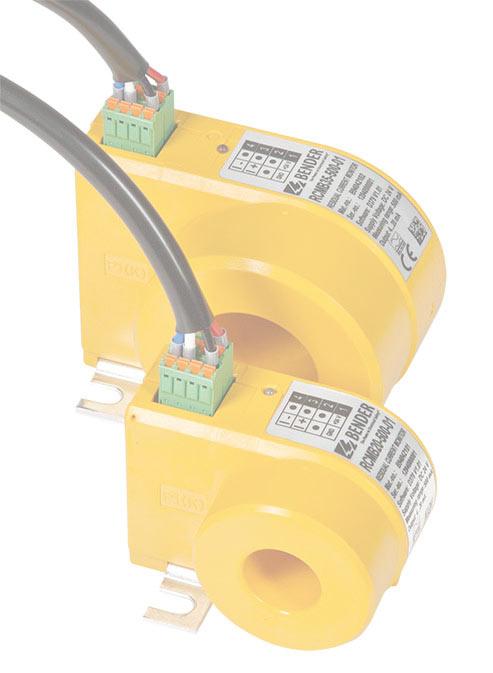 LINETRAXX® RCMB20-500-01 / RCMB35-500-01 / RCMB35-30-…