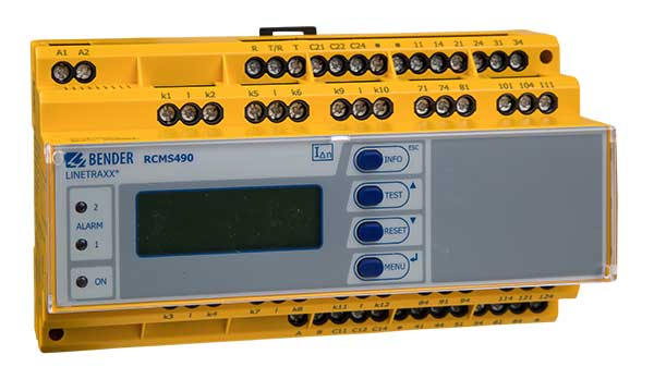 LINETRAXX® RCMS490-D