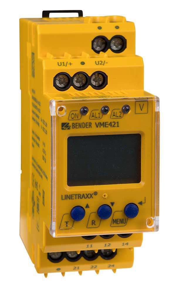LINETRAXX® VME421H